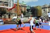 Beograd domaćin međunarodnog turnira u basketu
