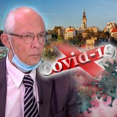 Beograd je BOMBA Kon zatražio POLICIJSKI ČAS i objasnio koje mere ćemo imati u AVGUSTU