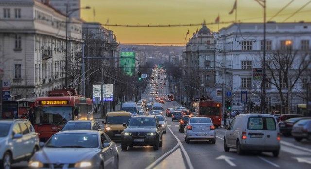 Beograd je za njih raj: Posao pakuju u ranac i zadržavaju se od Đurđevdana do Mitrovdana