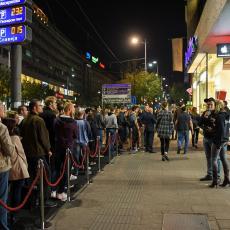 Beograd kao Njujork: Otvorena nova iStyle prodavnica na Terazijama