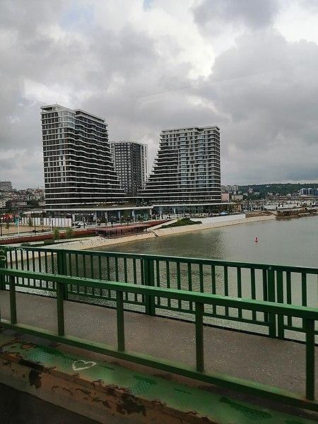 Beograd na vodi: Do kraja 2021. biće useljeno 1.600 stanova