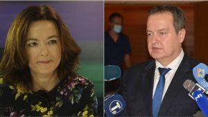 Beograd ne može da utiče na EP