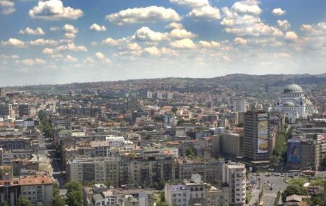 Beograd ove godine dobija Hilton i Mona Plazu