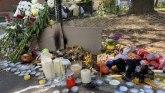 Beograd, saobraćajne nesreće i protesti: Udes na Karaburmi ujedinio komšije -Deca nisu bezbedna