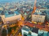 Beograd se vratio normalnom životu, vraćaju se strani turisti
