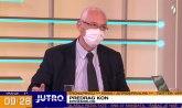 Beograd u ozbiljnoj situaciji; Ako nećemo da nosimo maske...