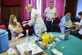 Beograd ubedljivo najgori, kod ostalih značajan pad