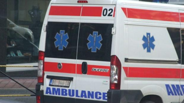 Beograd, žena izbola muškarca posle svađe