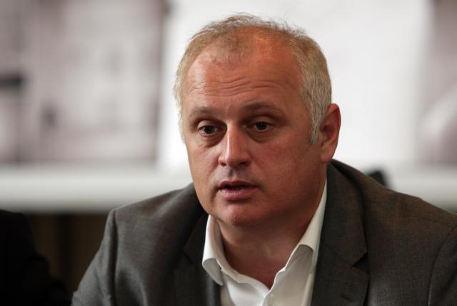 Beograđani birajte šta se gradi - listić u opštini