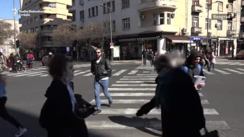 Beograđani o mogućnosti ponovnog uvođenja vanrednog stanja