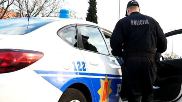 Beograđanin uhapšen u Crnoj Gori, pronađeno pola kilograma droge