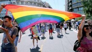 Beogradska Parada ponosa 15. septembra