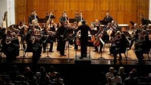 Beogradska filharmonija zakazala šest novih koncerata za bebe u septembru
