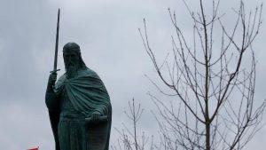 Beogradska vlast ne odustaje od tajne cene spomenika
