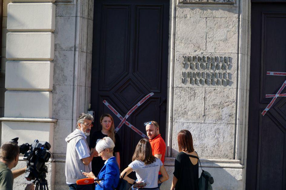 Beogradski Univerzitet deo mreže evropskih univerziteta