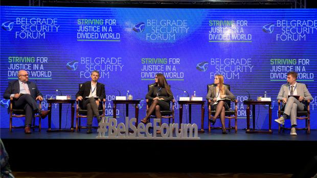 Beogradski bezbednosni forum o budućnosti dijaloga Beograda i Prištine