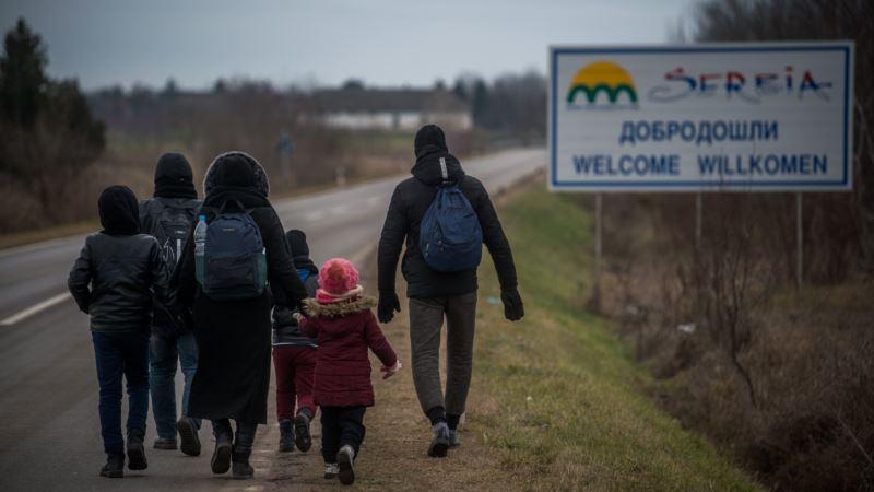 Beogradski centar za ljudska prava: 17 tražilaca azila iz Avganistana nezakonito proterano iz Srbije