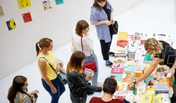 Beogradski sajam knjiga u septembru