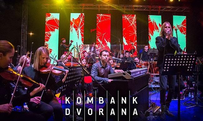 Beogradsko proleće u novom ruhu u Kombank Dvorani