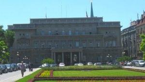 Beokom: Počinje zakazivanje sastanaka građana i Gradskog veća