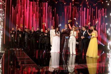 Beovizija 2020: Izabrani prvi polufinalisti, a svi pričaju o jednoj haljini! (foto)