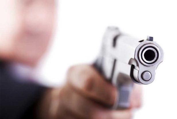 Beranac iz kola pucao u sugrađanina