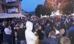 Berane i Nikšić na NOGAMA: Protesti zbog sramne odluke da Joanikije i sveštenstvo OSTANU IZA REŠETAKA, kroz grad odjekuje Oče naš (FOTO+VIDEO)