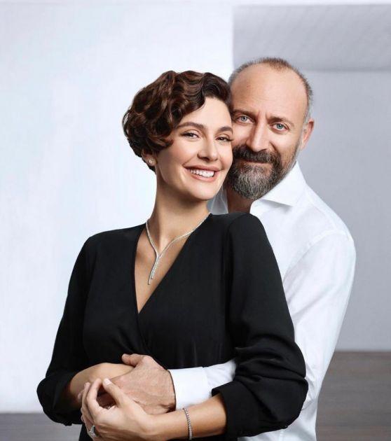 Berguzar Korel i Halit Ergenč otvorili vrata svog doma, ovolikog luksuza nema kod naših zvezda (foto)