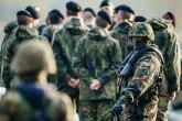 Berlin vraća 30 vojnika iz Litvanije zbog rasizma i antisemitizma