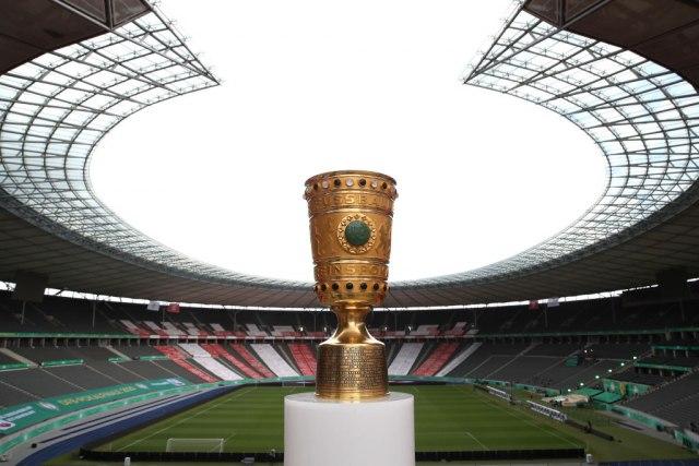 Berlinska bitka za Kup: Bajern ide po duplu krunu
