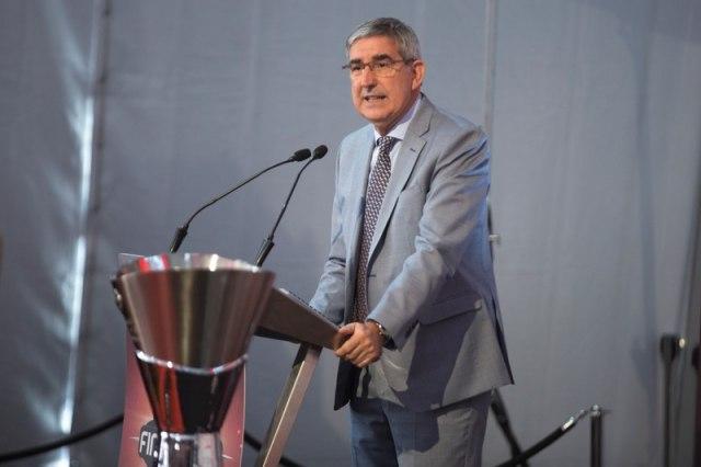 Bertomeu poslao poruku Partizanu: Ne možemo da nagrađujemo