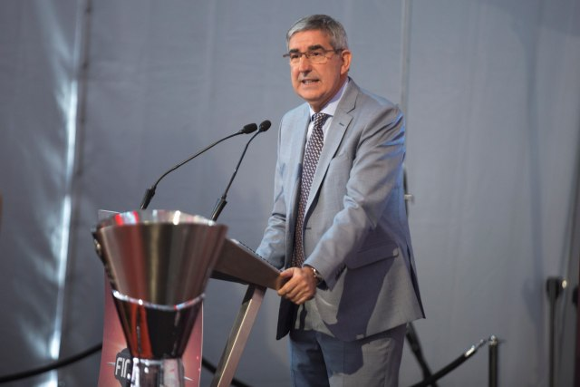 Direktor predložio, klubovi pristali – kraj Evrolige i Evrokupa!