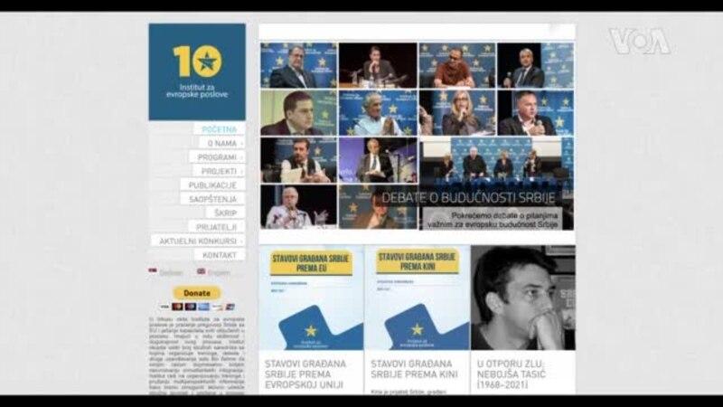Beširi: Skoro 70 odsto građana Srbije želi trajan mir sa kosovskim Albancima