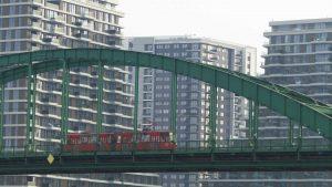 Besmisleno izmeštanje Starog Savskog mosta