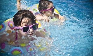 Bespatno kupanje na Tašu za mališane iz ustanova socijalne zaštite