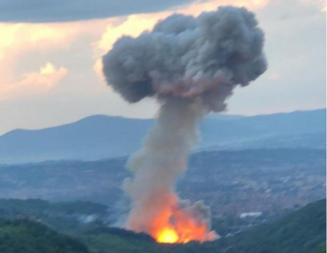 Dan nakon velike eksplozije: Građani uplašeni; Razmišljam da iznajmim stan VIDEO/FOTO