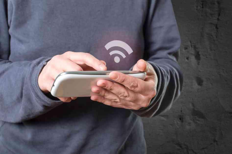 Besplatni Wi-Fi? Evo nekih jednostavnih metoda kako da dođete do njega!!!