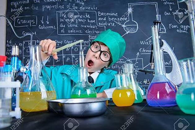 Besplatni kurs za polaganje prijemnog ispita iz hemije