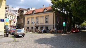 Besplatni turistički obilasci Kosančićevog venca