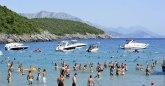 Besplatno PCR testiranje za turiste koji plate boravišnu taksu u Crnoj Gori