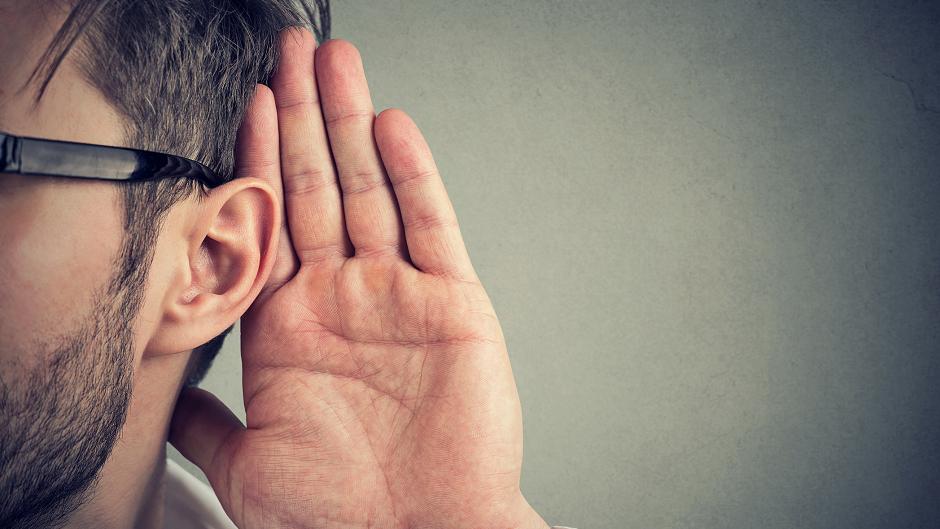 Besplatno proverite sluh