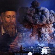 Besramni, drski prevarant... Da li je Nostradamus PROČITAO TRAMPA? Njegovo POSLEDNJE PROROČANSTVO JE I NAJTAČNIJE