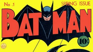 Betmen #1 prodat za rekordnih 2,2 miliona dolara