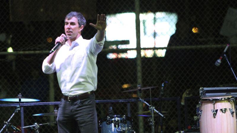 Beto O Rurk unosi mladost i energiju u demokratsku trku