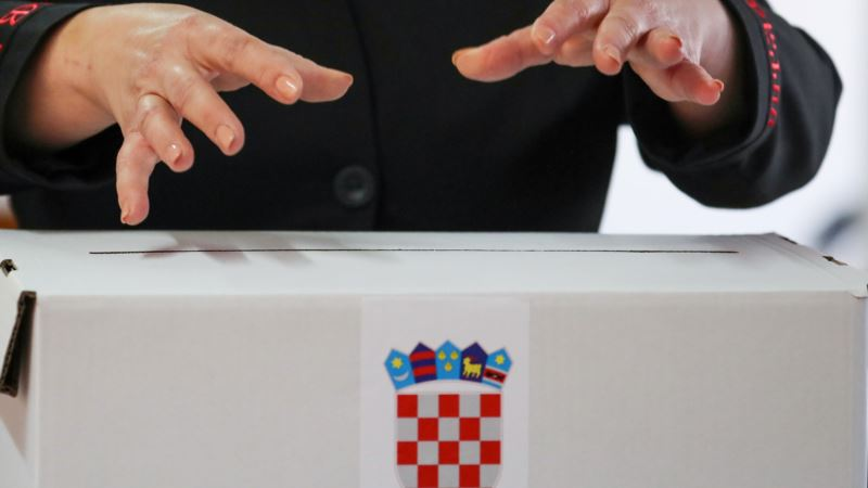 Bez datuma izbora, politička scena u Hrvatskoj sve nervoznija