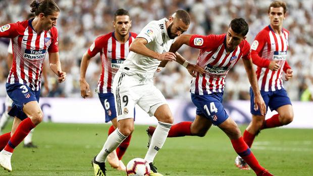 Bez golova u derbiju Madrida