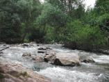 Bez mini-hidroelektrana na Jermi i njenim pritokama