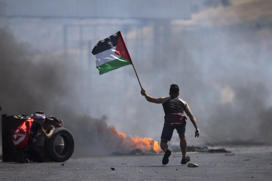 Sukob u Ramali: Izraelci ranjeni, ubijena tri Palestinca