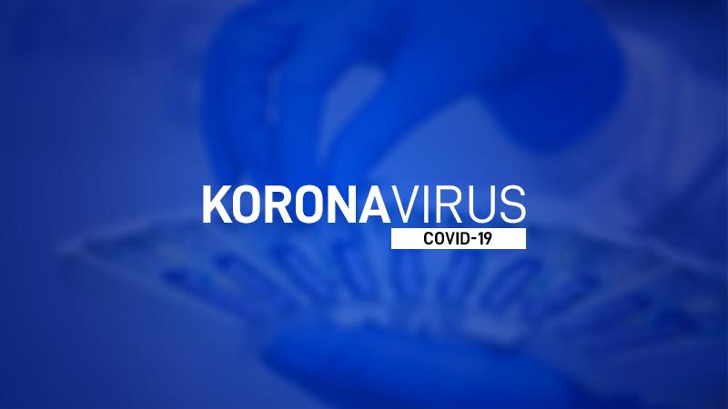 Bez novooboleih od virusa korona u Boru