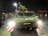 Inače bi tzv. vojska Kosova mogla slobodno da uđe na sever i teroriše Srbe